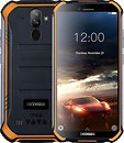 Фото Doogee S40 Lite 2/16Gb Orange
