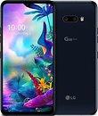 Фото LG G8X ThinQ 6/128Gb New Aurora Black