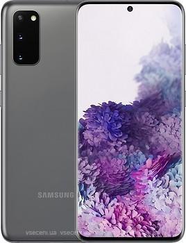 Фото Samsung Galaxy S20 5G 12/128Gb (G9810)