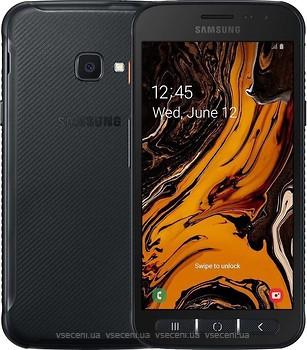 Фото Samsung Galaxy Xcover 4S 3/32Gb Gray (SM-G398F)