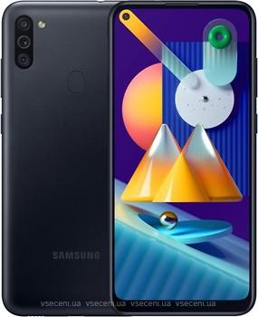 Фото Samsung Galaxy M11 3/32Gb (SM-M115F)