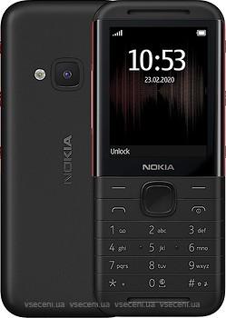 Фото Nokia 5310 (2020) Black/Red Dual Sim