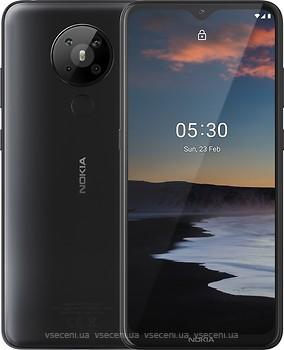 Фото Nokia 5.3 4/64Gb Charcoal