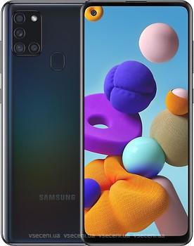 Фото Samsung Galaxy A21s 3/32Gb (SM-A217F)