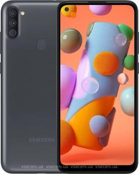 Фото Samsung Galaxy A11 2/32Gb (SM-A115F)