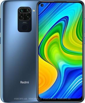 Фото Xiaomi Redmi 10X 6/128Gb Blue
