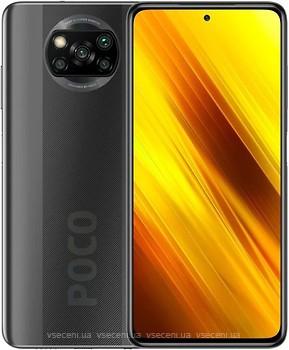 Фото Xiaomi Poco X3 6/128Gb Shadow Gray
