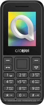 Фото Alcatel OneTouch 1066D Black