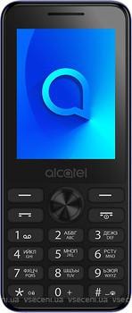 Фото Alcatel OneTouch 2003D Metallic Blue