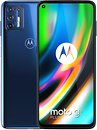 Фото Motorola Moto G9 Plus 4/128Gb Indigo Blue