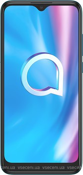 Фото Alcatel 1SE 2020 3/32Gb Agate Green (5030D)