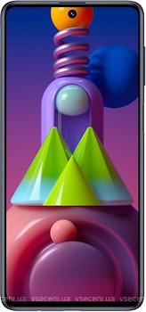 Фото Samsung Galaxy M51 6/128Gb Black (SM-M515F)