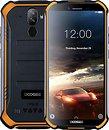 Фото Doogee S40 Pro 4/64Gb Fire Orange