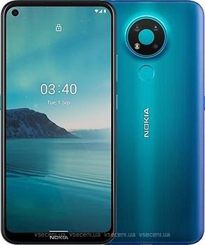 Фото Nokia 3.4 3/64Gb Fjord