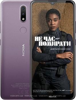 Фото Nokia 2.4 2/32Gb Dusk