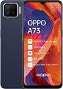 Фото Oppo A73 4/128Gb Navy Blue