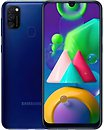 Фото Samsung Galaxy M21 4/64Gb Midnight Blue (SM-M215F)