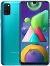 Фото Samsung Galaxy M21 4/64Gb Green (SM-M215F)