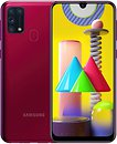 Фото Samsung Galaxy M31 6/128Gb Red (SM-M315F)