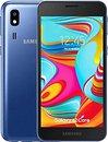 Фото Samsung Galaxy A2 Core 1/16Gb Blue (SM-A260FD)