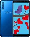 Фото Samsung Galaxy A7 (2018) 4/128Gb Blue (SM-A750F)