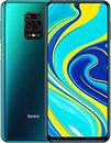 Фото Xiaomi Redmi Note 9S 6/128Gb Aurora Blue