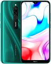 Фото Xiaomi Redmi 8 4/64Gb Fairy Green