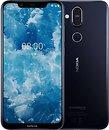 Фото Nokia 8.1 4/64Gb Blue