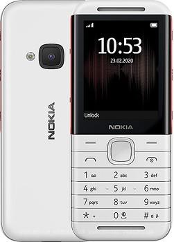 Фото Nokia 5310 (2020) White/Red Dual Sim