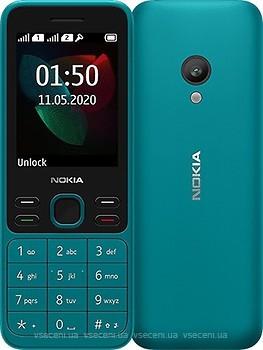 Фото Nokia 150 2020 Cyan Dual Sim