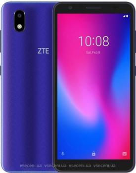 Фото ZTE Blade A3 2020 1/32Gb Blue