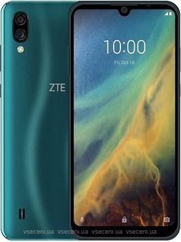 Фото ZTE Blade A5 2020 2/32Gb Green