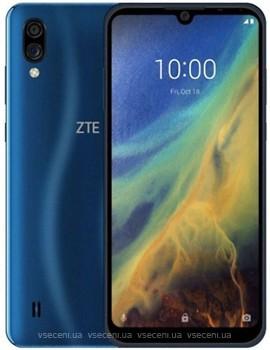 Фото ZTE Blade A5 2020 2/32Gb Blue