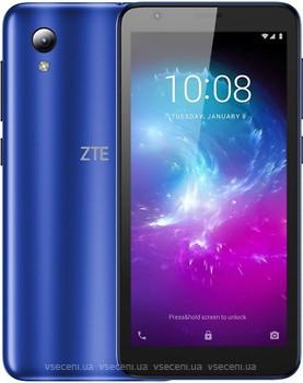 Фото ZTE Blade L8 1/16Gb Blue