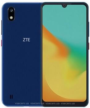Фото ZTE Blade A7 2/32Gb Blue