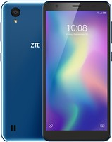 Фото ZTE Blade A5 2/32Gb Blue