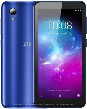 Фото ZTE Blade A3 2019 Blue