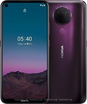 Фото Nokia 5.4 4/64Gb Dusk