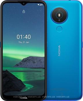Фото Nokia 1.4 2/32Gb Fjord