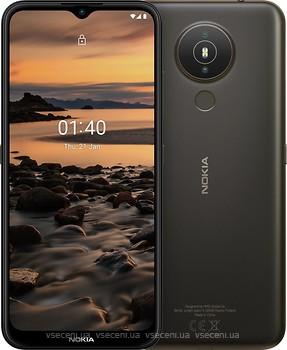Фото Nokia 1.4 2/32Gb Charcoal