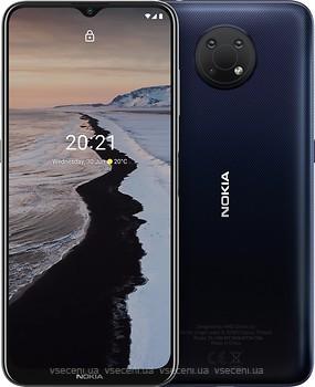 Фото Nokia G10 3/32Gb Blue