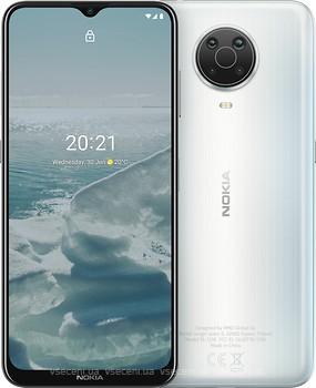 Фото Nokia G20 4/64Gb Glacier