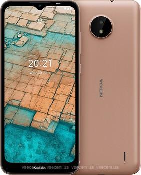 Фото Nokia C20 2/32Gb Sand