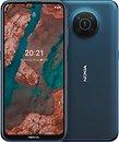 Фото Nokia X20 8/128Gb Scandinavian Blue