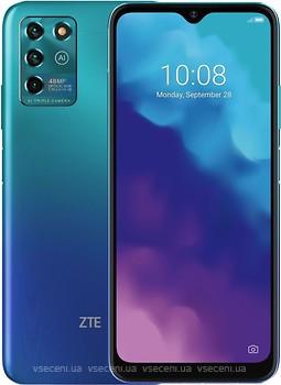 Фото ZTE Blade V30 Vita 4/128Gb Blue