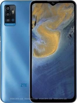 Фото ZTE Blade A71 3/64Gb Blue