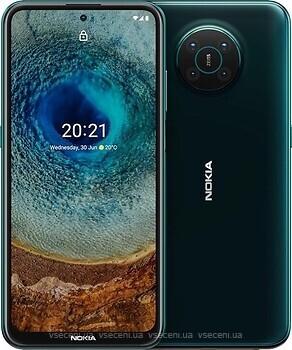 Фото Nokia X10 6/128Gb Forest