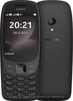 Фото Nokia 6310 (2021) Black
