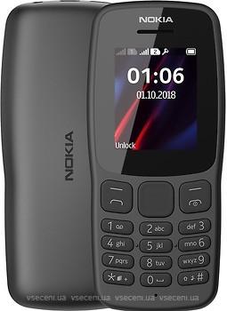 Фото Nokia 106 Black