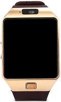 UWatch DZ09 Gold